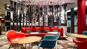 Renovación del Hotel Ibis Salamanca Centro: más modernidad y confort
