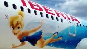 La magia de Disneyland París empieza en Iberia