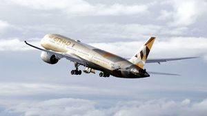 La compañía Etihad Airways permite viajar con mascota