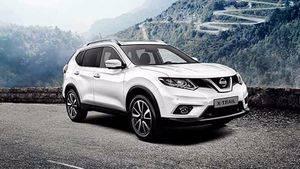 Nissan X-Trail, más potencia, comodidad y seguridad