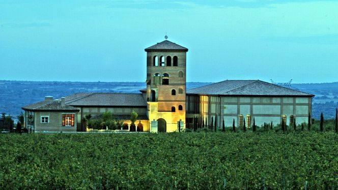 Hacienda Zorita Natural Reserve: Vacaciones de lujo en el cañón del Duero