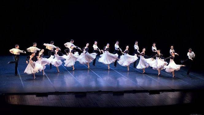 El Ballet Nacional de España de gira por los Balcanes