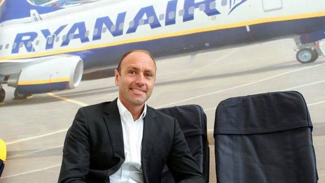 Ryanair introduce la facturación online con 60 días
