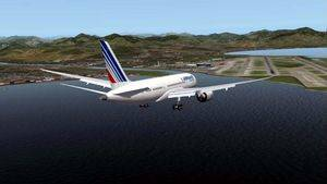 El Boeing 787 de Air France vuela a 12 destinos