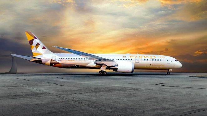 Facilidades para volar con niños este verano en la aerolínea Etihad Airways