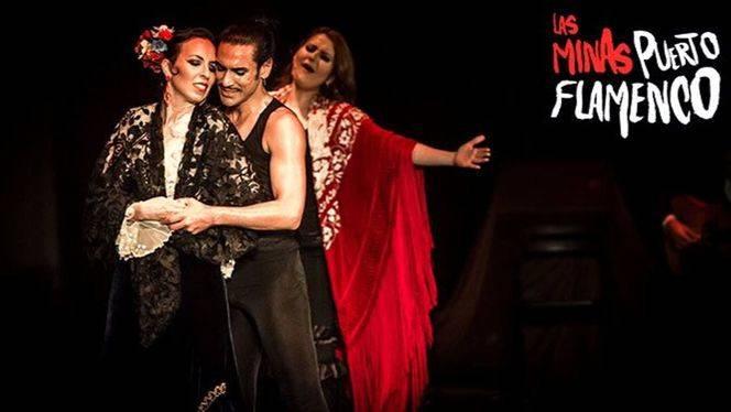 """""""Las Minas Puerto Flamenco"""" vuelve a Madrid"""