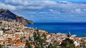 La Asociación de Promoción de Madeira lanza una nueva campaña 'Madeira Desafía'