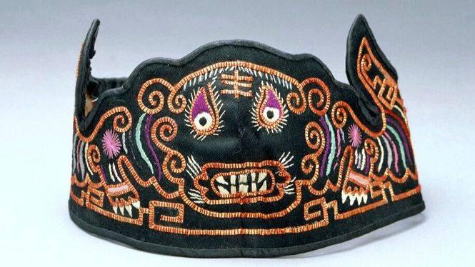El Museo Nacional de Artes Decorativas muestra el simbolismo de los bordados en Taiwán