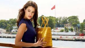 La firma de lujo de bolsos Sact: el secreto mejor guardado del Bósforo