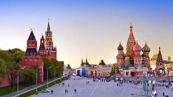 Visitas imprescindibles en Rusia, durante la Copa Confederaciones