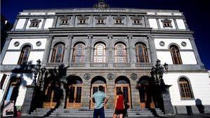 Teatro Perez Galdós
