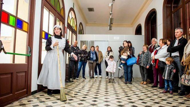 Ruta por el Movimiento Modernista en Vilafranca del Penedès