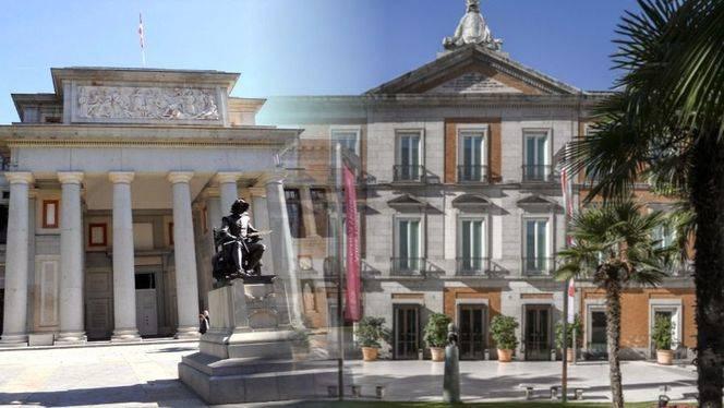 El Museo del Prado y el Thyssen-Bornemisza celebran el WorldPride Madrid