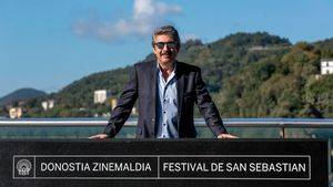 Ricardo Darín, Premio Donostia de la 65 edición del Festival de San