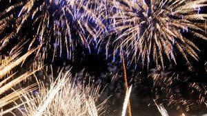 Tarragona vibrará con cuatro mágicas noches de fuegos artificiales…. y cenas al aire libre