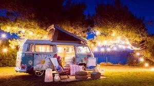 Sol Beach House Ibiza lanza Campervan Suite