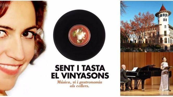 Festival VinyaSons, música en las bodegas