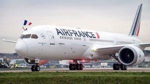 Air France ofrece consejos para viajar disfrutando del viaje