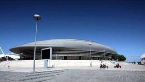 MEO Arena-Lisboa