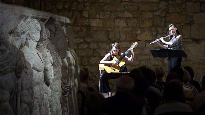 Tarragona celebra la 5ª edición del Bouquet Festival