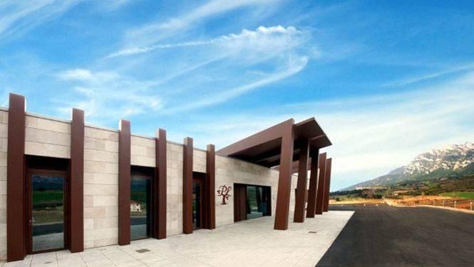 Un verano enoturístico en Rioja Alavesa con Bodegas Pagos de Leza
