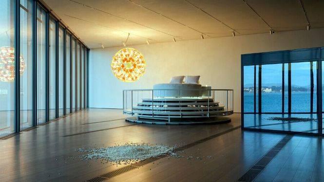 Centro Botín, pasar una noche en un museo
