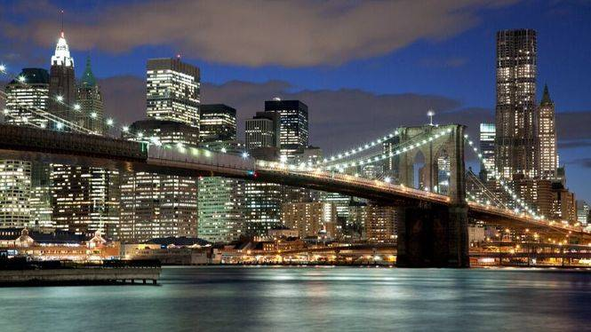 Nueva York, Roma y Londres los destinos preferidos por los españoles este verano