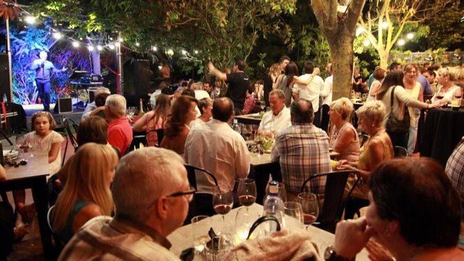 'ComeCultura' aúna gastronomía y cultura en Villa-Lucia