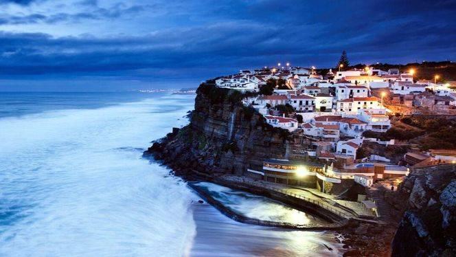 Sintra: Erase una vez… un lugar repleto de palacios y jardines