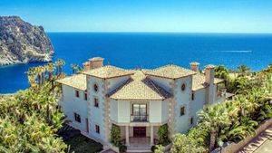 Villa Las Brisas, Andratx (Mallorca)