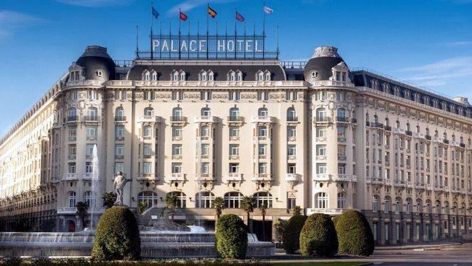The Westin Palace Madrid, un clásico muy moderno