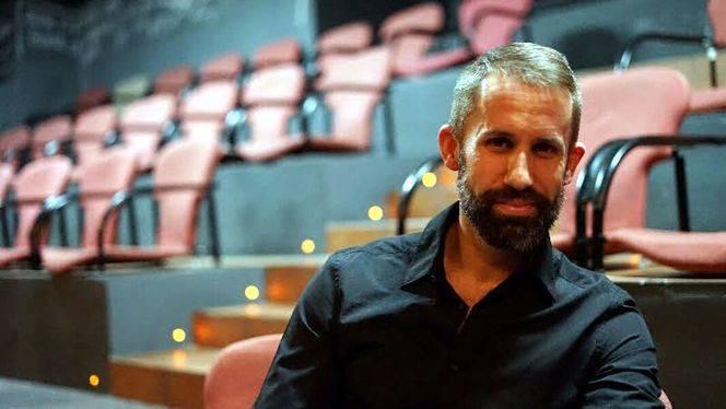 Marc Vilavella, director de 'Olviden Broadway. Versiones y Perversiones'