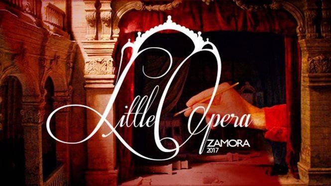 Festival Littleopera Zamora, ópera que resuena entre las piedras del románico