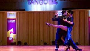 Festival Mundial Tango