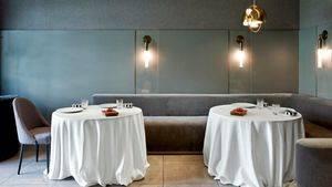 Restaurant Ramon Freixa-Hotel Único