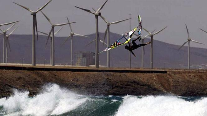 Elba Vecindario, un hotel para surfistas