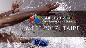 Universiade Taipei 2017 viaja en Metro