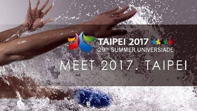Universiade Taipei 2017 viaja en Metro
