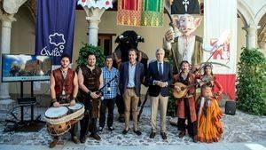 Ávila se prepara para revivir su historia en la XXI Jornadas Medievales
