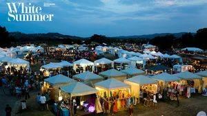 Llega el festival White Summer