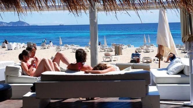 Tiempo libre y ocio en Ibiza