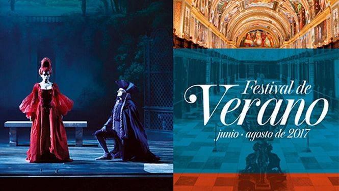 Las bodas de Fígaro de Mozart, la gran cita con la ópera de este Festival de Verano de San Lorenzo de El Escorial