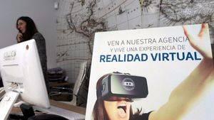 La realidad virtual en las Noticias de Antena 3