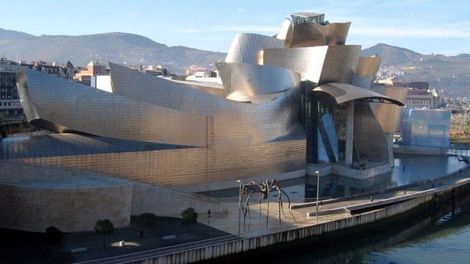 """Georg Baselitz: Los Héroes"" en Guggenheim (Bilbao)"