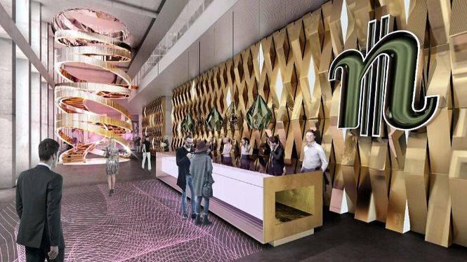 NH Hotel Group abrirá un hotel nhow en la ciudad de Fráncfort