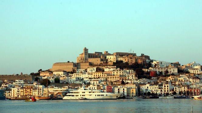 Teatro a pie de calle para conocer la Ibiza más renacentista