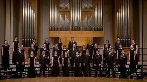 Coro de Cámara de la Universidad de Oregón
