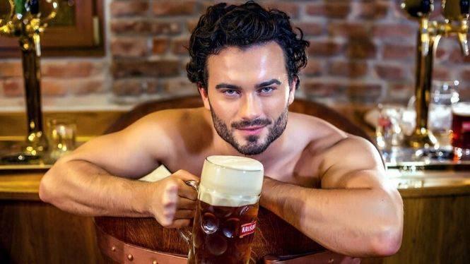 Spa Beer Land, baños de cerveza en la Republica Checa