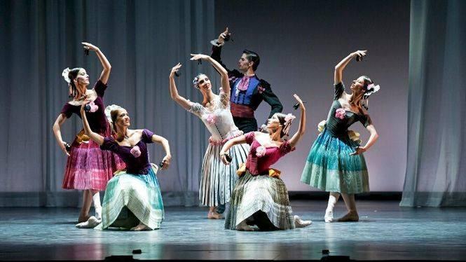 El Ballet Nacional de España rinde homenaje a Antonio el Bailarín
