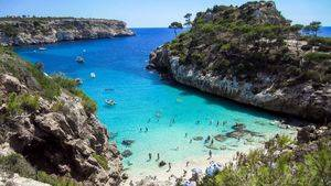 Motivos para viajar a Mallorca